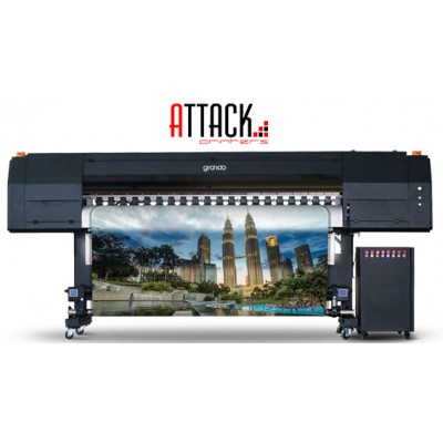 Attack G Series